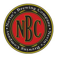 nevins brewing logo