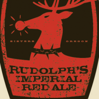 Three Creeks Rudolph's Imperial Red Ale