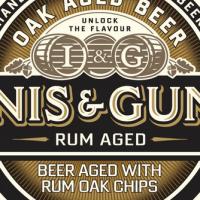 Innis & Gunn Rum Aged Beer