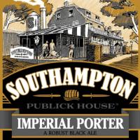 southampton imperial porter bottles