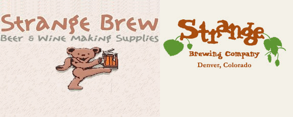 Strange brew homebrew shop owner on tm dispute i don 39 t for Strange craft beer company