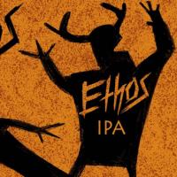 tallgrass ethos ipa label