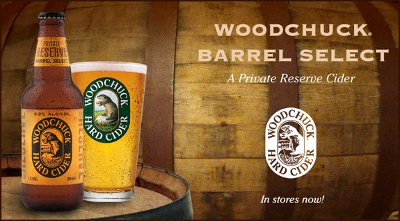 woodchuck private reserve