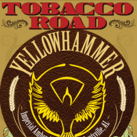 Yellowhammer Tobacco Road Imperial Amber Ale