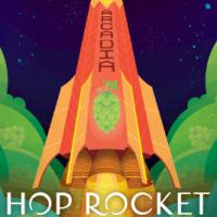 Arcadia Hop Rocket Ale