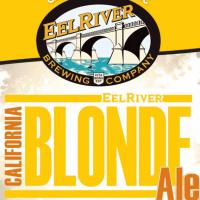 Eel River California Blonde Ale