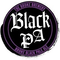 Bronx Black Pale Ale