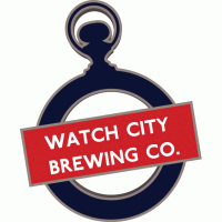 Watch City Brewing Co. logo