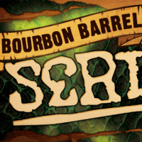 DuClaw Bourbon Barrel Serum XX IPA