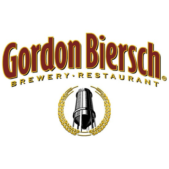 Gordon Biersch Brewery Restaurant Group Logo
