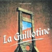 La Guillotine Belgian Golden Blond Ale