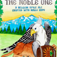 High Hops The Noble One Belgian Ale