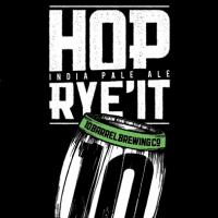 10 Barrel Hop Rye'It IPA