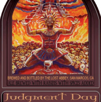 The Lost Abbey Mayan Apocalypse Judgment Day Ale