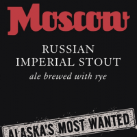 Midnight Sun Moscow Russian Imperial Stout