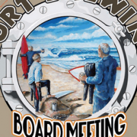 Port Board Meeting Brown Ale