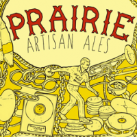 Prairie Gold Sour Golden Ale