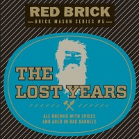 Red Brick The Lost Years