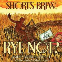 Short's Rye Not? American IPA