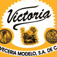 Victoria Beer Label