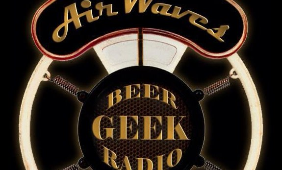 beer geek radio airwaves