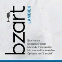 oud beersel bzart lambiek label small