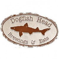 dogfish head brewings logo