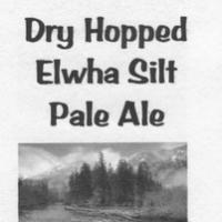 Twin Lakes Dry Hopped Elwha Silt Pale Ale