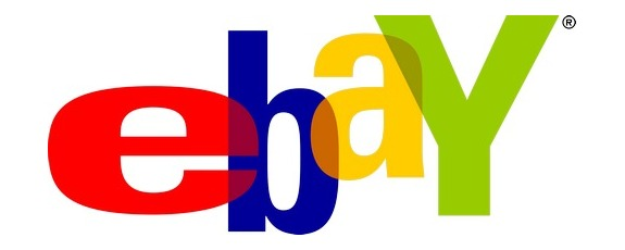 ebay logo big