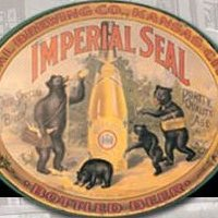 imperial brewery logo square