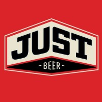 just beer logo
