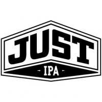 just ipa label