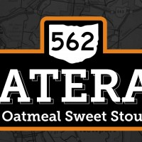 Listerman 562 Lateral Oatmeal Sweet Stout