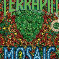 Terrapin Mosaic label