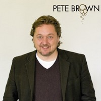 pete brown pic