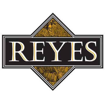 reyes beverage logo