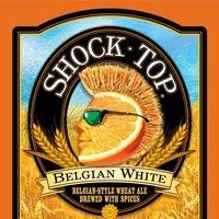 Shock Top label logo