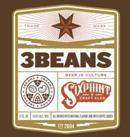Sixpoint 3Beans Ale