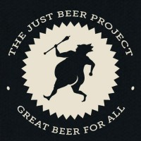 the just beer project logo