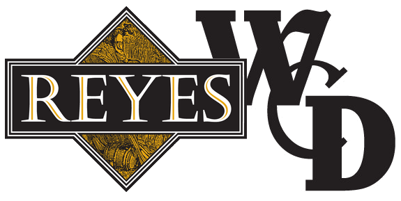 windy city reyes distribution deal logos