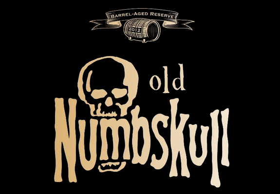 AleSmith Barrel Aged Old Numbskull Barleywine