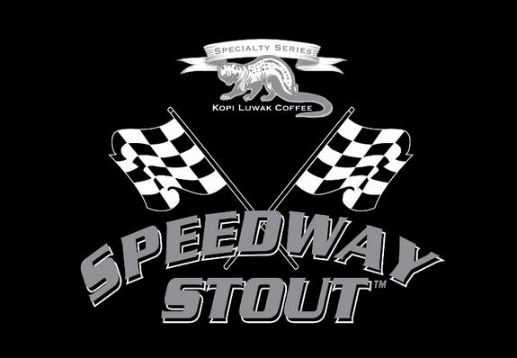 AleSmith Kopi Luwak Speedway Stout