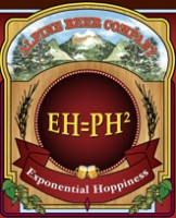 Alpine Exponential Hoppiness Double IPA