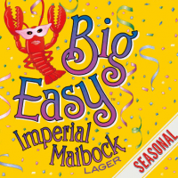Lakefront Big Easy Imperial Maibock Lager