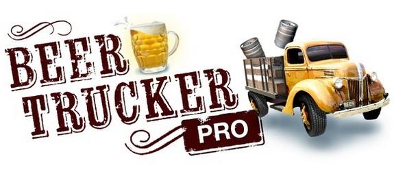 Beer Trucker PRO logo