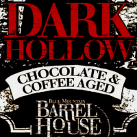 Blue Mountain Barrel House Chocolate and Coffee Aged Imperial Stout