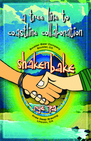 Boulder Knee Deep Shakenbake Rye IPA