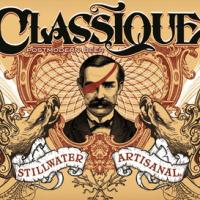 Stillwater Classique can label