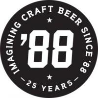 Class of 88 Cap beer banner