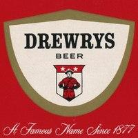 Drewrys Beer logo